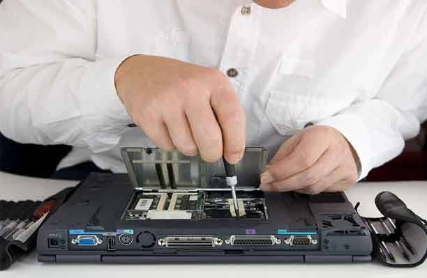Advantages of Professional Computer Repairs